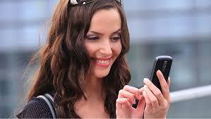 smart phone virtual alarm